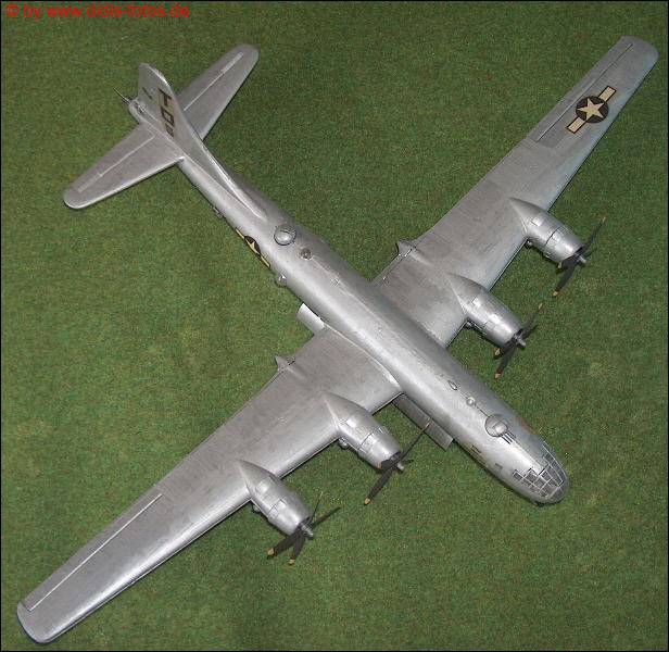 """Boeing B-29 """"Superfortress"""